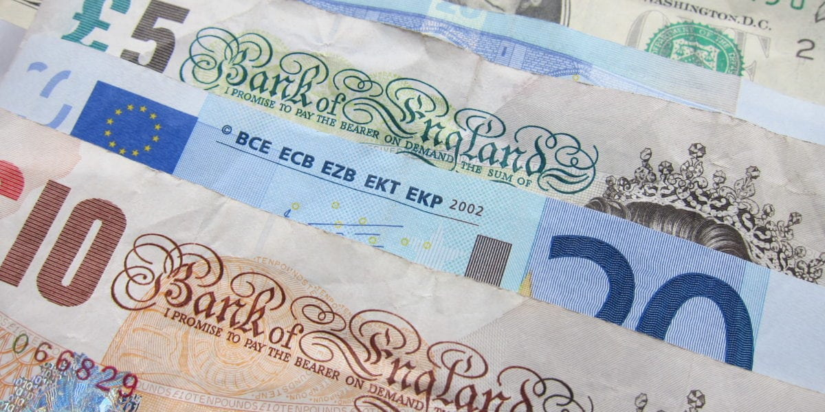 international cash