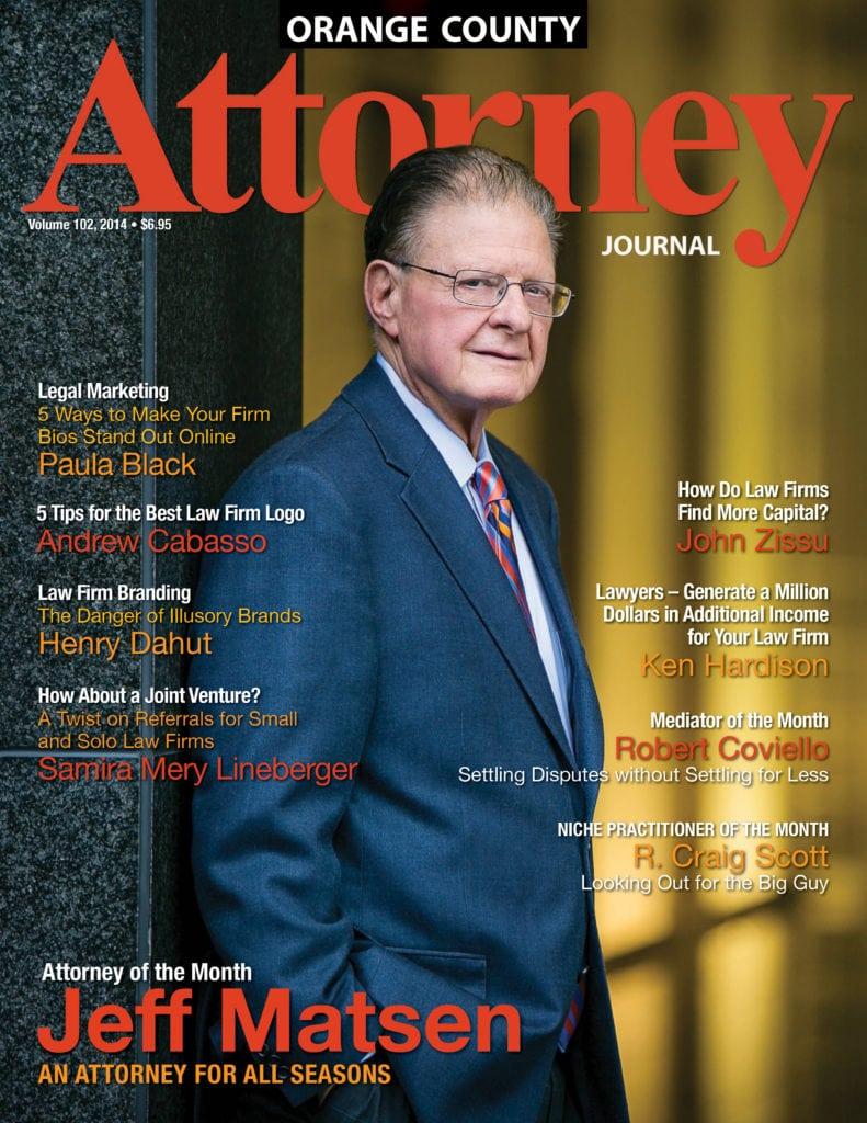 Orange County Attorney