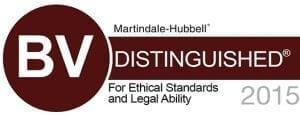 BV Distinguished