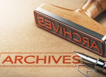 archived records
