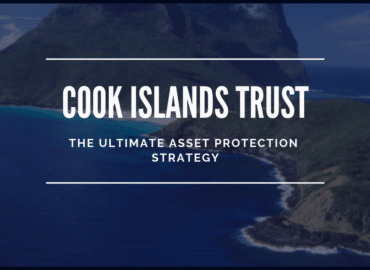 Cook Islands trust explained